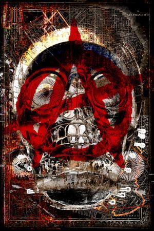 Anarchy Skull 3