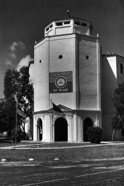 Anastasia Building, C.1942