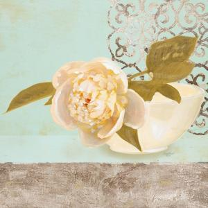 Elegant Peony by Anastasia Ricci