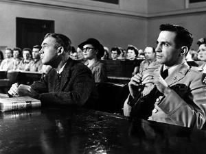Anatomy of a Murder, James Stewart, Lee Remick, Ben Gazzara, Eve Arden, 1959