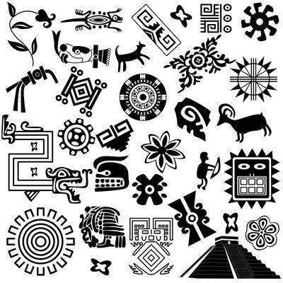https://imgc.allpostersimages.com/img/posters/ancient-american-design-elements_u-L-PN2JN60.jpg?p=0