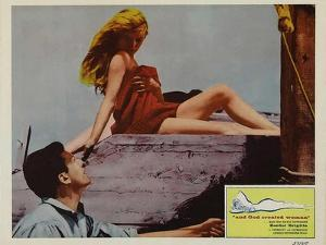And God Created Woman, 1957
