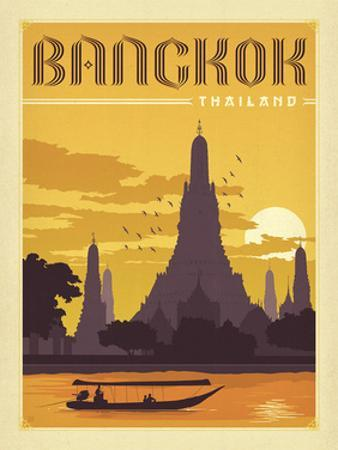 Bangkok, Thailand by Anderson Design Group