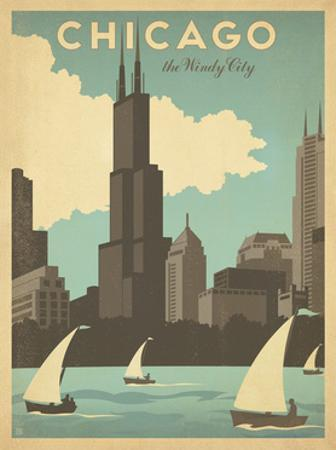 Chicago: The Windy City