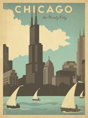 chicago posters for sale at. Black Bedroom Furniture Sets. Home Design Ideas