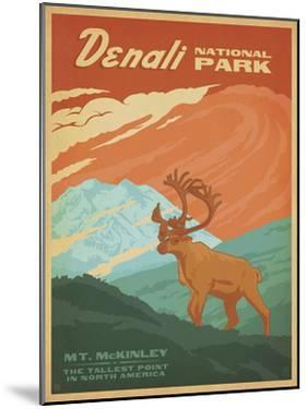 Denali National Park by Anderson Design Group