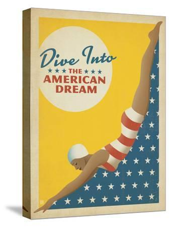 Dive Into American Dream by Anderson Design Group