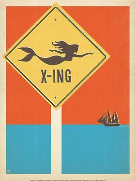 Mermaid Crossing by Anderson Design Group