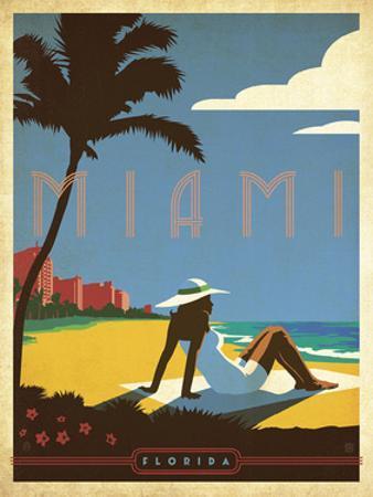 Miami, Florida by Anderson Design Group