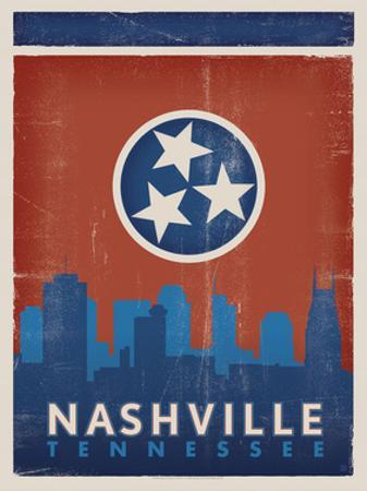 Skyline, Nashville, Tennessee by Anderson Design Group