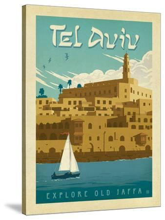 Tel Aviv Israel by Anderson Design Group