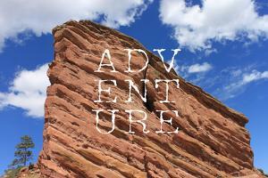 Adventure by Andi Metz