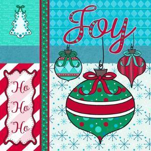 Nostalgia Christmas I by Andi Metz
