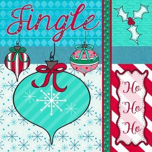 Nostalgia Christmas II by Andi Metz