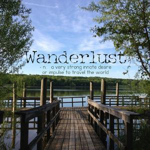 Wanderlust by Andi Metz