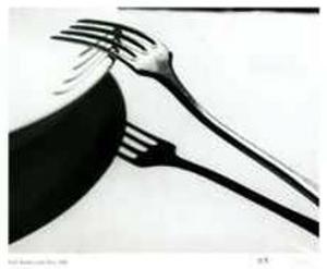 Fork by André Kertész