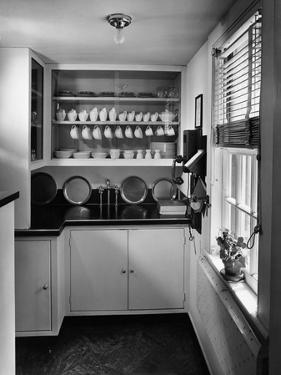 House & Garden - August 1946 by André Kertész