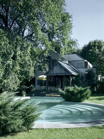 House & Garden - August 1948