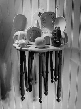 House & Garden - January 1947 by André Kertész
