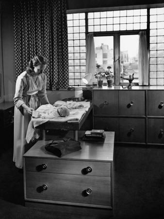 House & Garden - July 1947