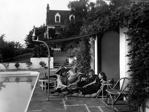 House & Garden - June 1947 by André Kertész