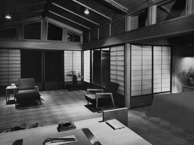 House & Garden - June 1950