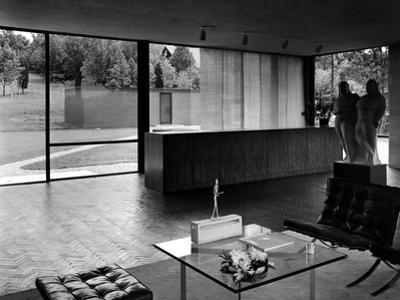 House & Garden - October 1949