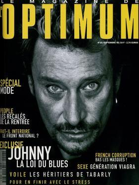 L'Optimum, September 1998 by André Rau