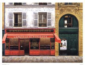 L'Amateur De Bordeaux by Andre Renoux