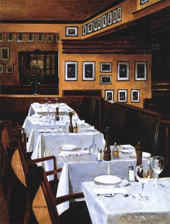 Restaurant La Gallerie