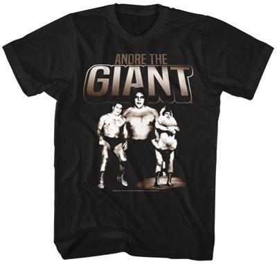 Andre The Giant- The Legend