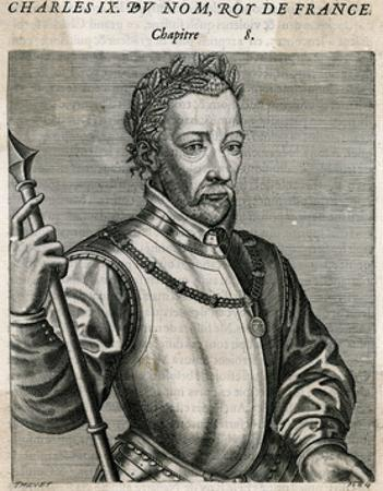 Charles IX