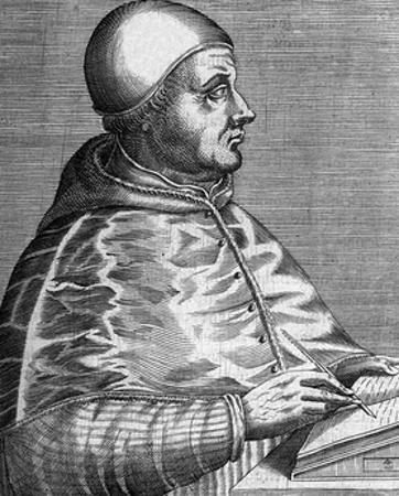 Pius II, Pope (1405-1464)