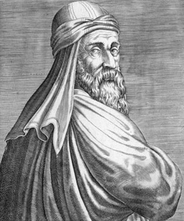St Dionysius of Alexandria