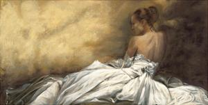 Eleganza in Bianco by Andrea Bassetti