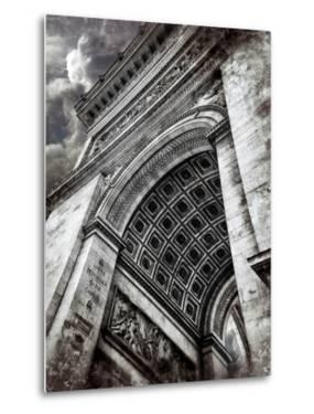 Clouds above the Arc by Andrea Costantini