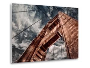 Golden Gate Bridge by Andrea Costantini
