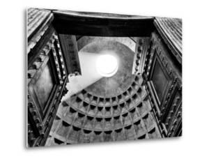 Pantheon by Andrea Costantini