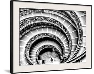 Spiral Staircase by Andrea Costantini