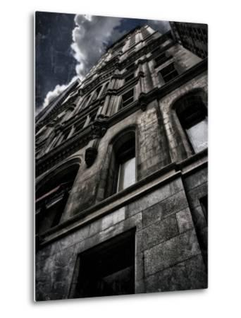 Wall Street by Andrea Costantini