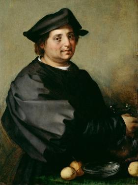 Domenico Di Jacopo Di Matteo, Called 'Becuccio Bicchieraio', C.1528-30 by Andrea del Sarto