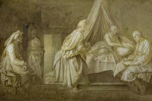 Stories of St John by Andrea del Sarto