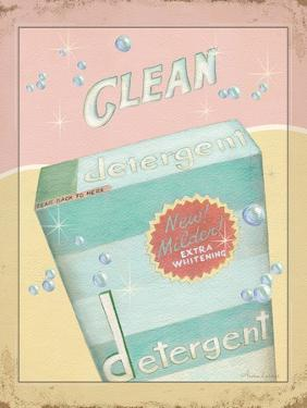 Clean by Andrea Laliberte