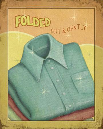 Fold by Andrea Laliberte