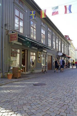 Town view, Gothenburg, province of Västra Götalands län, Sweden