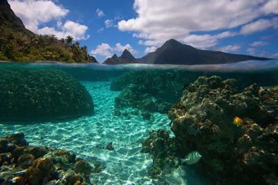 American Samoa, Manu'A Islands Archipelago, Ofu Island
