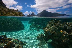American Samoa, Manu'A Islands Archipelago, Ofu Island by Andrea Pozzi
