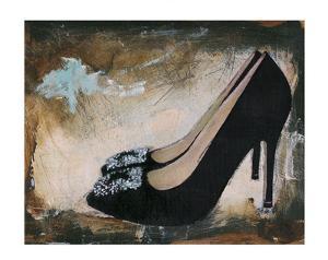 Shoe Box II by Andrea Stajan-ferkul