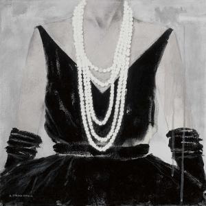 The Way She Looks Tonight by Andrea Stajan-ferkul