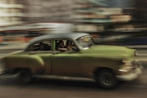 Panning Havana by Andreas Bauer